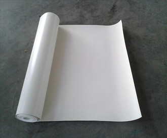 TPO白色防水卷材