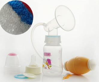 透明食品级TPE奶瓶