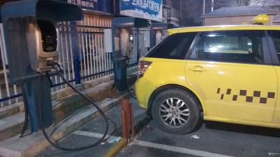电动汽车充电线缆给tpe带来的机遇!