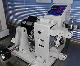 塑伯橡胶ARRON试验机