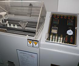 塑伯橡胶检测设备