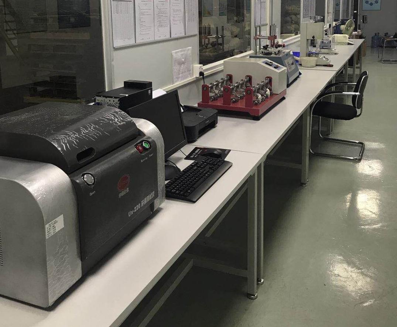 塑伯新材料检测设备