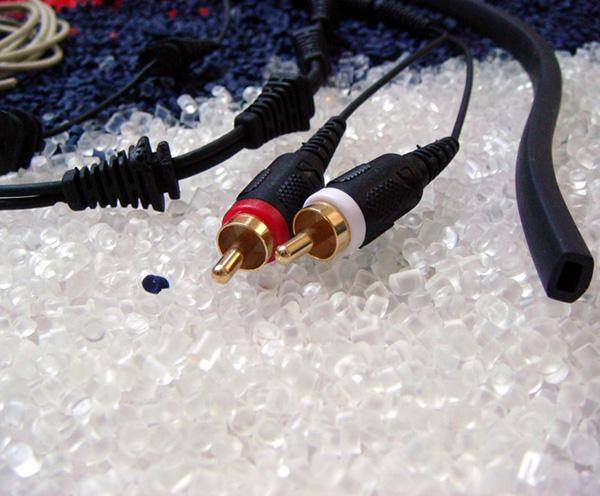tpe电缆料