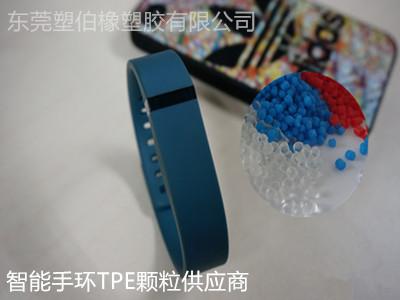Fitbit智能腕带材料解决方案