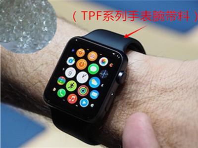 Apple watch苹果智能手表腕带原料
