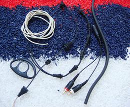低烟无卤阻燃TPE电缆料