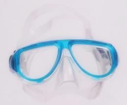 潜水眼镜TPE材料