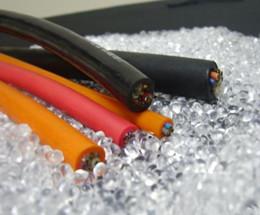 高端无卤TPE电缆护套料