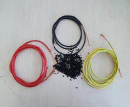 TPE电线电缆料