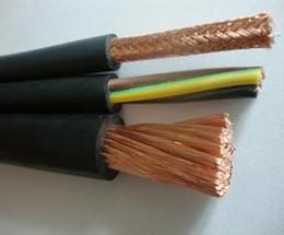 无卤阻燃TPU电缆护套料